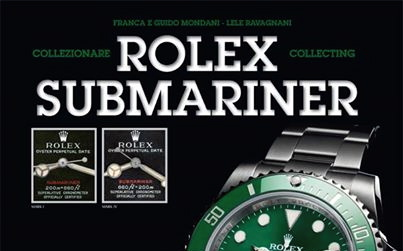 "Mondani´s  Submariner ""Light"""