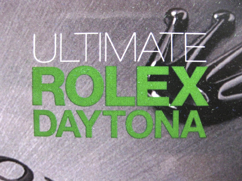 Ultimate Rolex Daytona von Pucci Papaleo