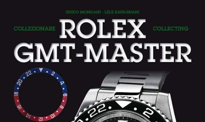Guido Mondani – Rolex GMT-Master