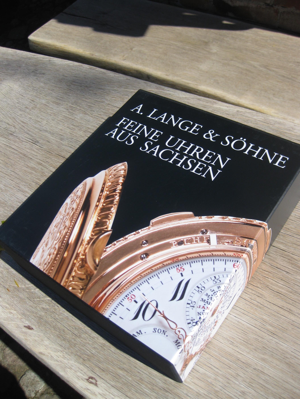 Reinhard Meis – Feine Uhren aus Sachsen