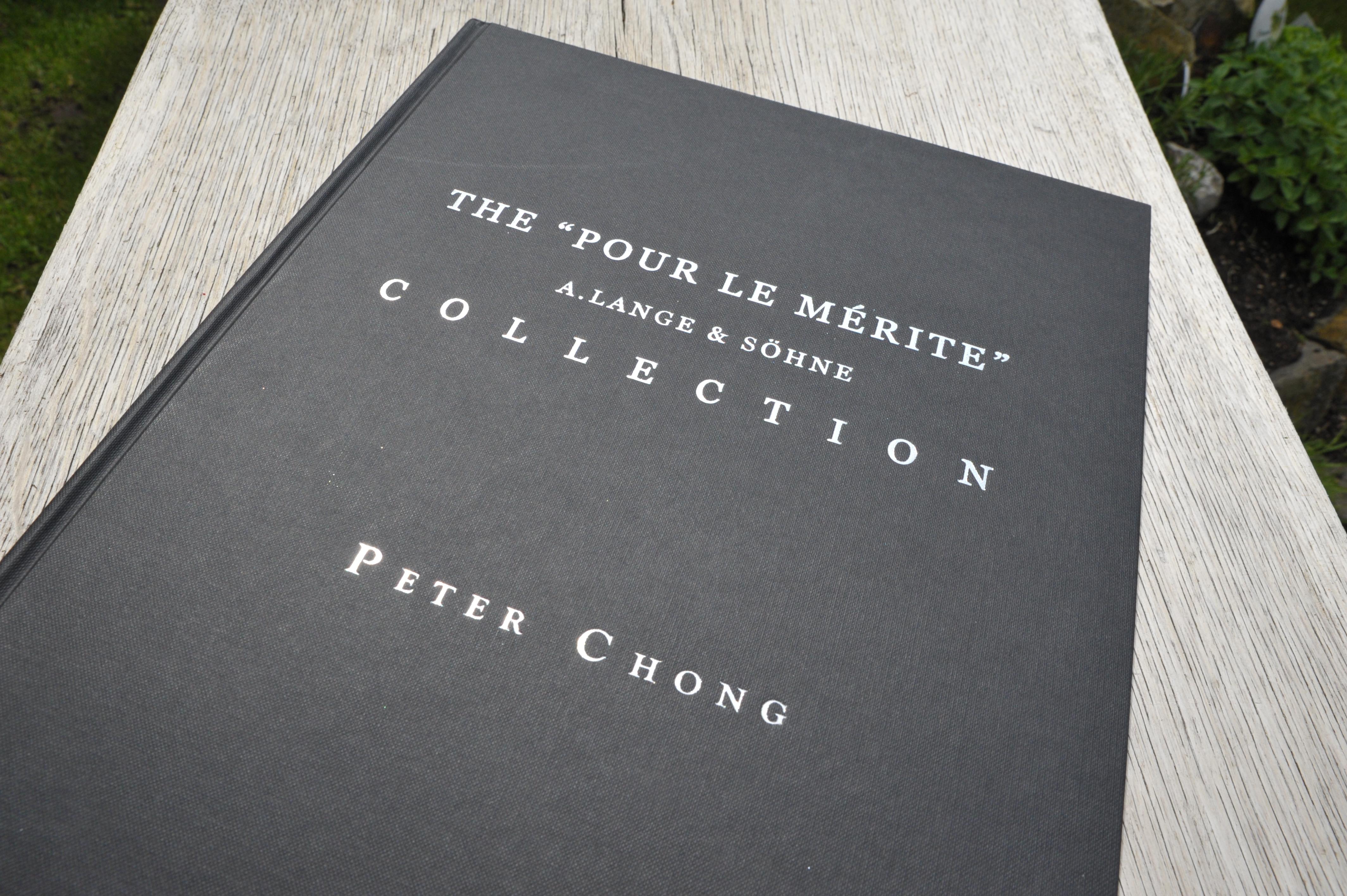 Pour Le Merite von Peter Chong