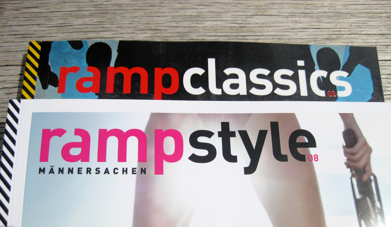 RAMP classics & RAMP style