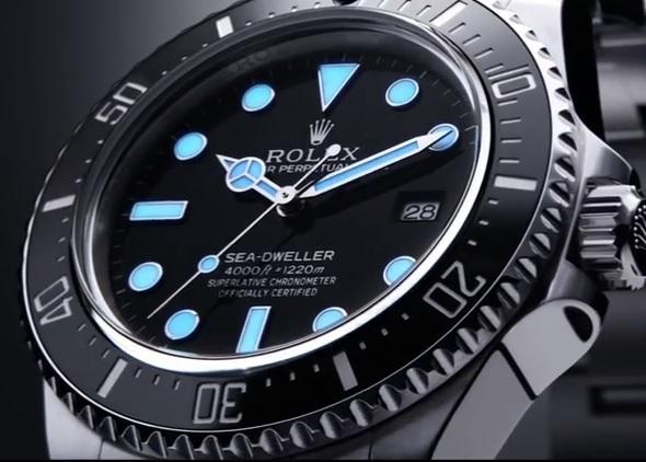 Die neue Rolex Sea Dweller