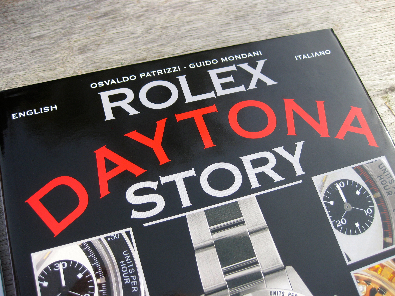 Mondani – Rolex Daytona Story