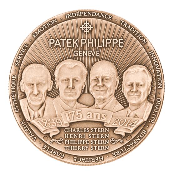 175 Jahre Patek Philippe – Teil II