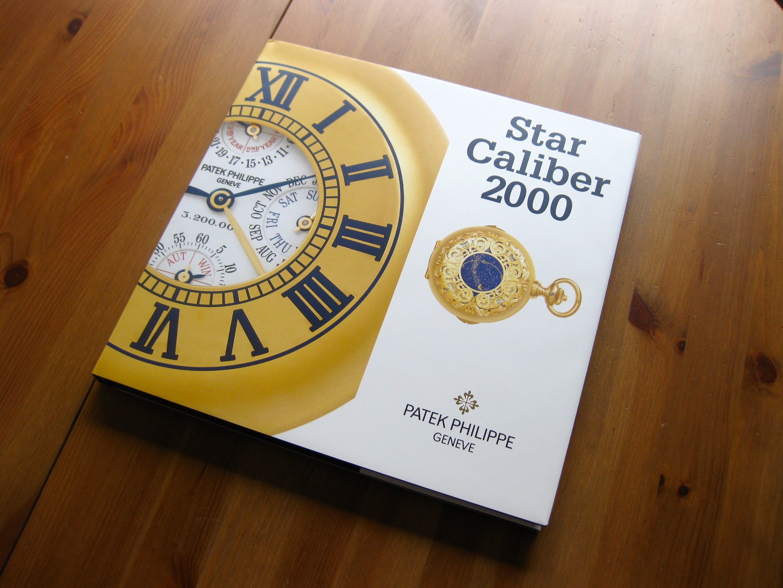 Patek Philippe – Star Caliber 2000