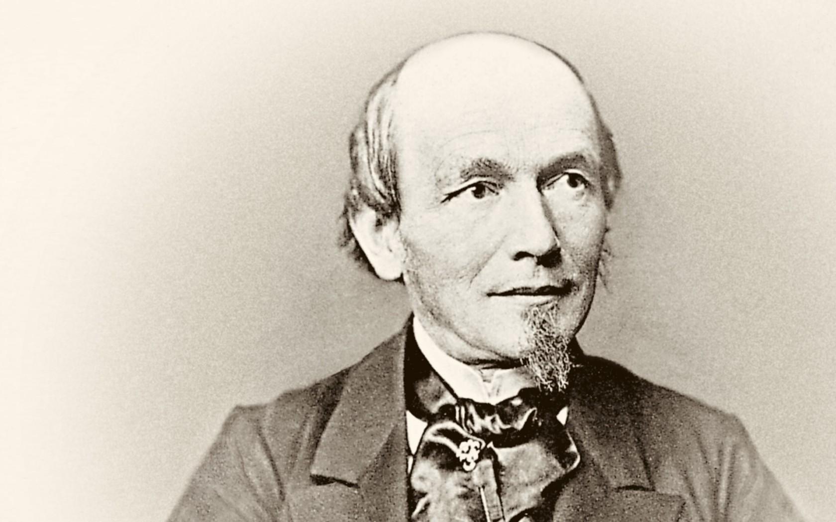 Ferdinand Adolph Lange zum 200. Geburtstag