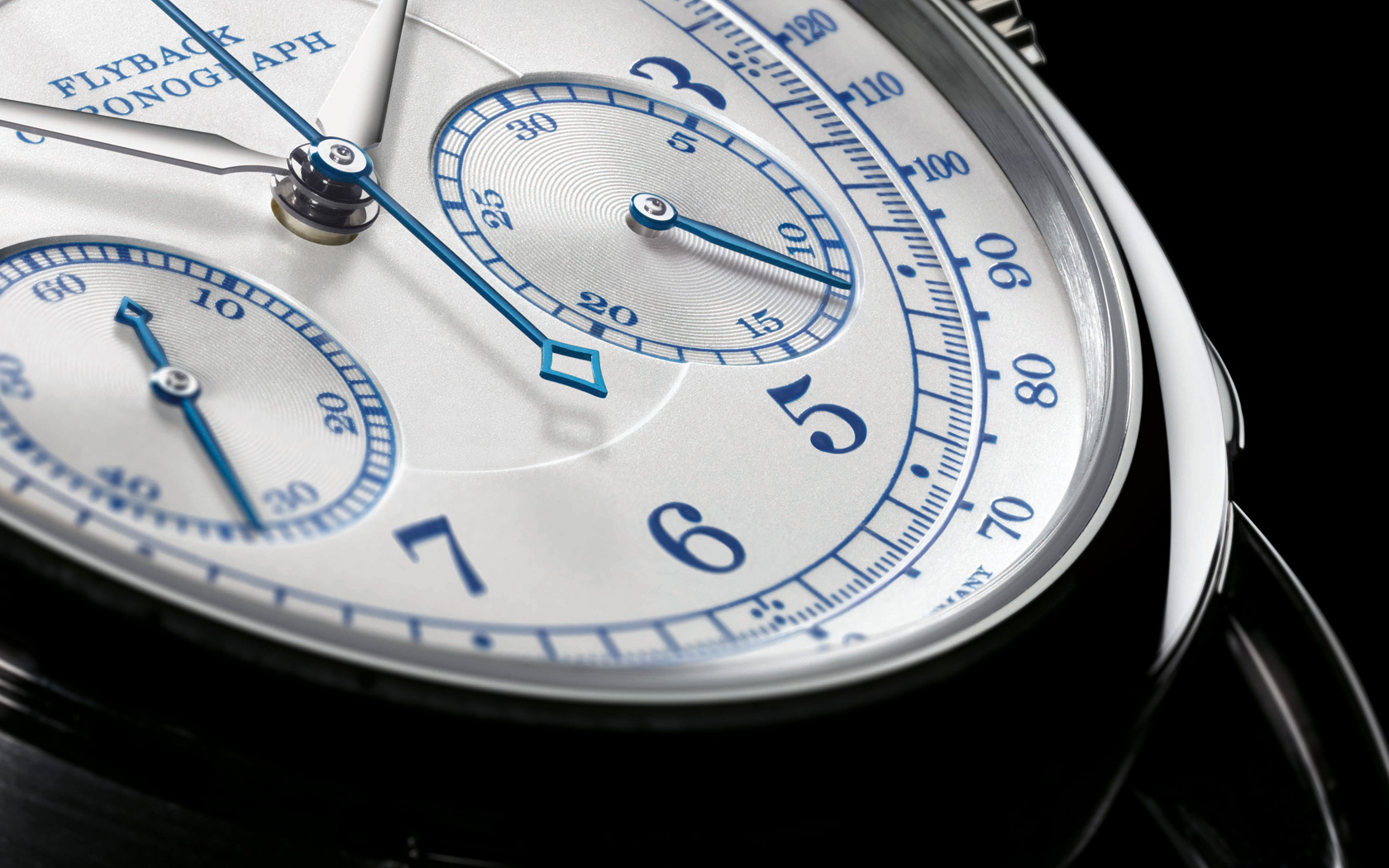 A. Lange & Söhne – 1815 Chronograph Boutique Edition