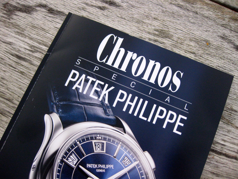 Chronos – Patek Philippe Special