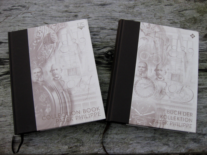 Patek Philippe – Buch der Kollektion Volume I & II