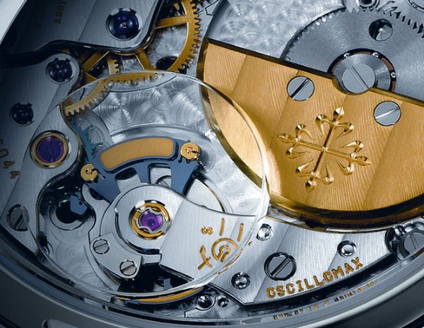 Patek Philippe – Advanced Research