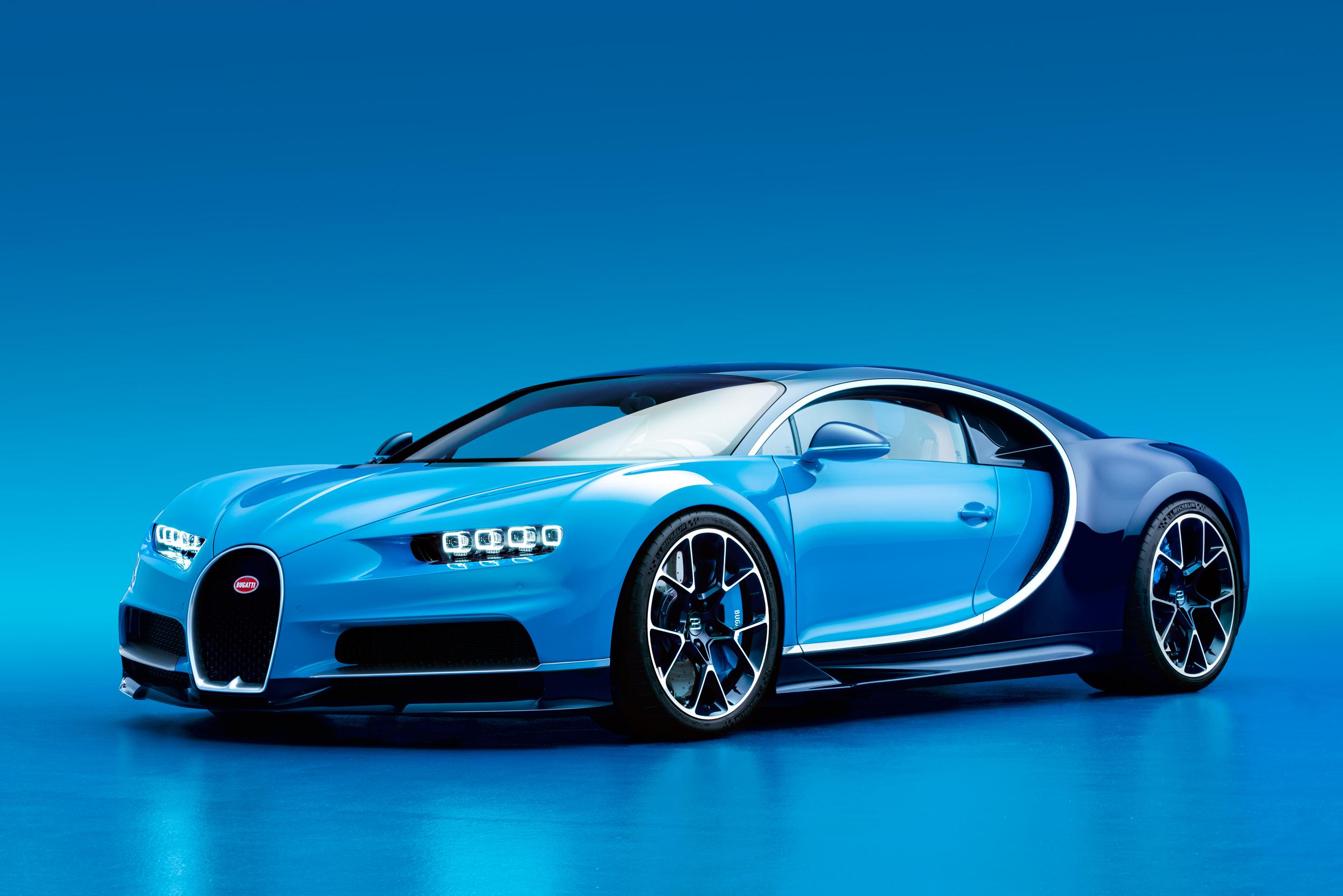 Parmigiani Fleurier – Bugatti 390 Concept Watch