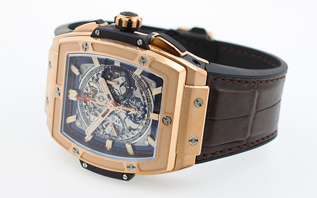 Hublot – Spirit of Big Bang