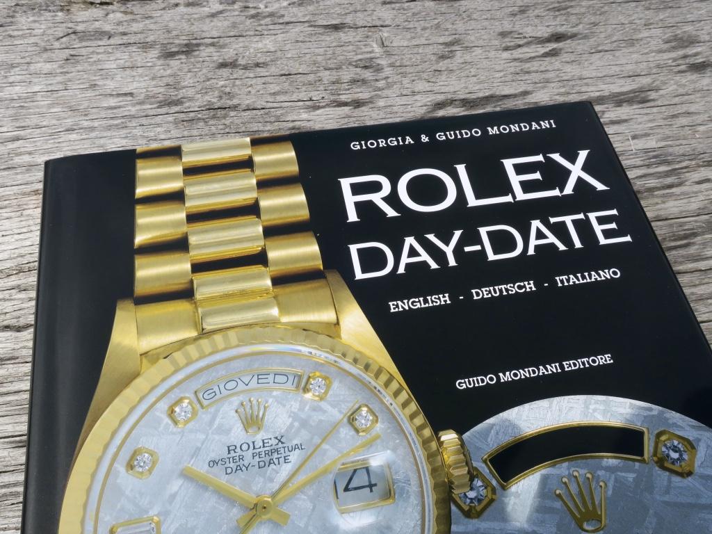 Mondani – Rolex Day Date