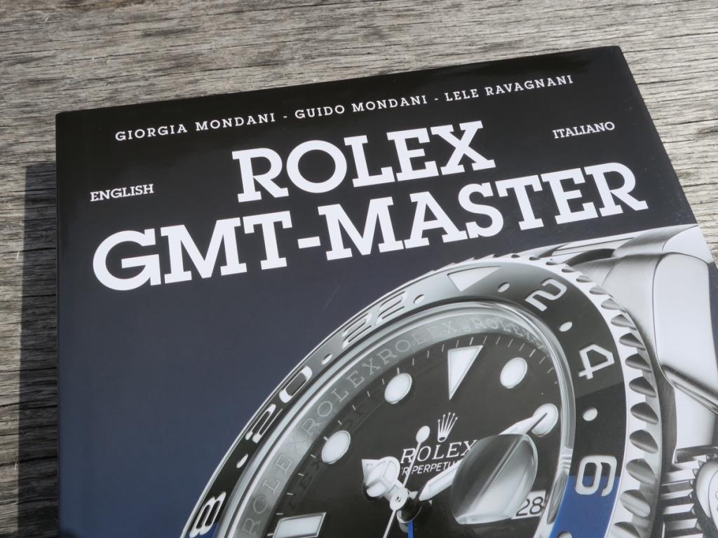 Mondani – Rolex GMT-Master V2.0