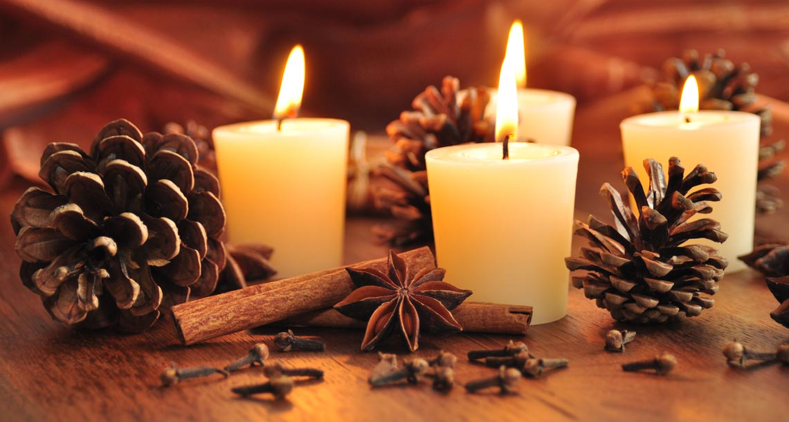 Eine frohes und besinnliches Weihnachtsfest!