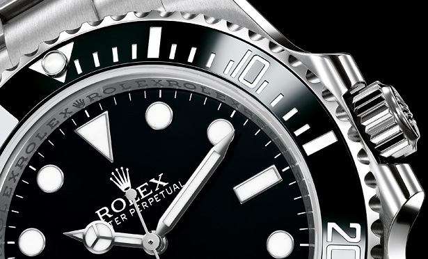 Die Rolex Submariner – into the details