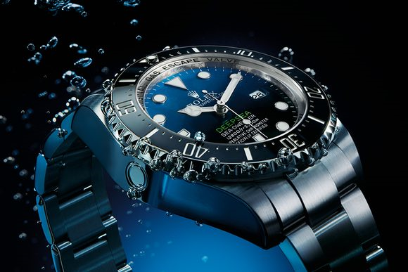 Rolex Deep Sea D-Blue – the most beautiful beast