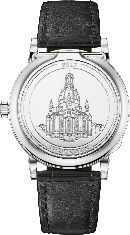 1815  10 Jahre A. Lange & Söhne Boutique Dresden