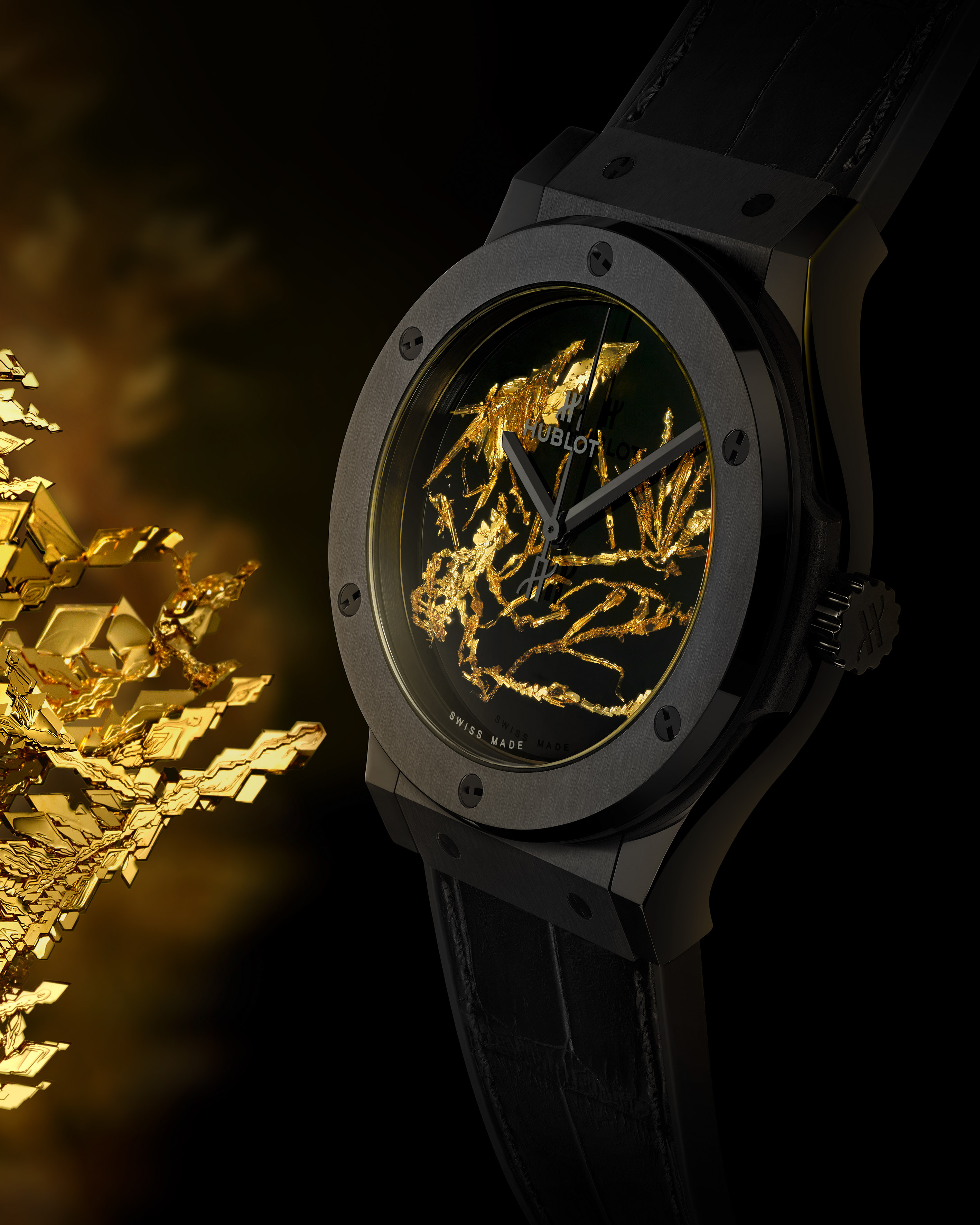 Hublot @ LVMH Watch Week Part II